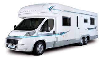 Motorhome Remapping